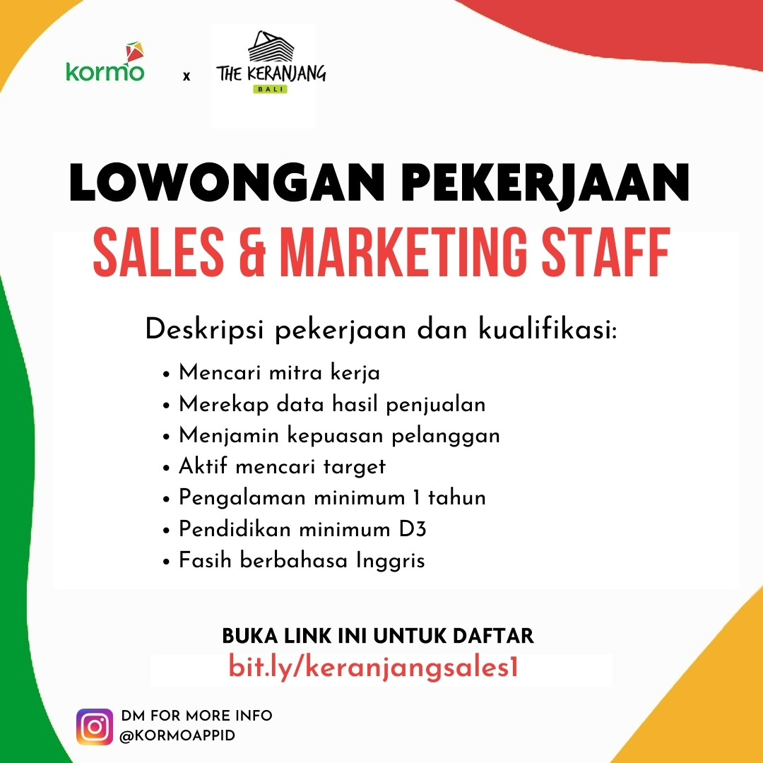 Bali Zoo Lowongan Bali Tour Agency