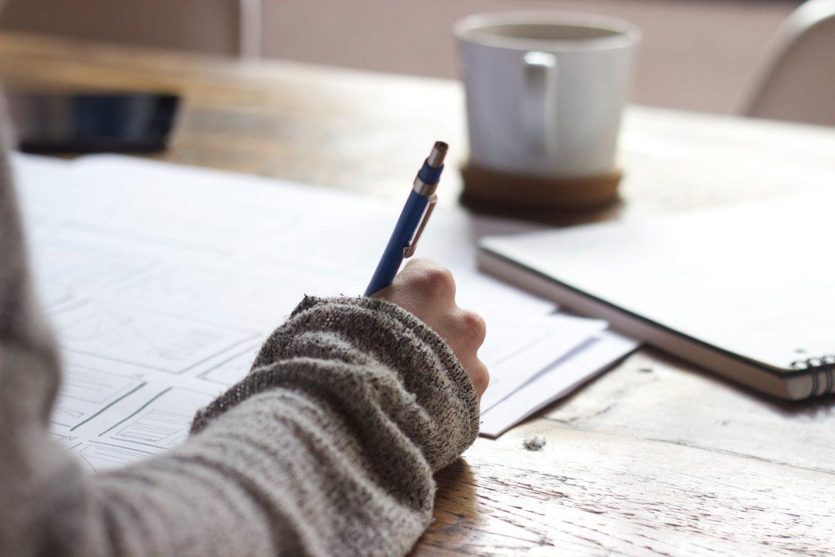 Contoh Surat Pernyataan Orang Tua/Wali Untuk Keperluan Kuliah