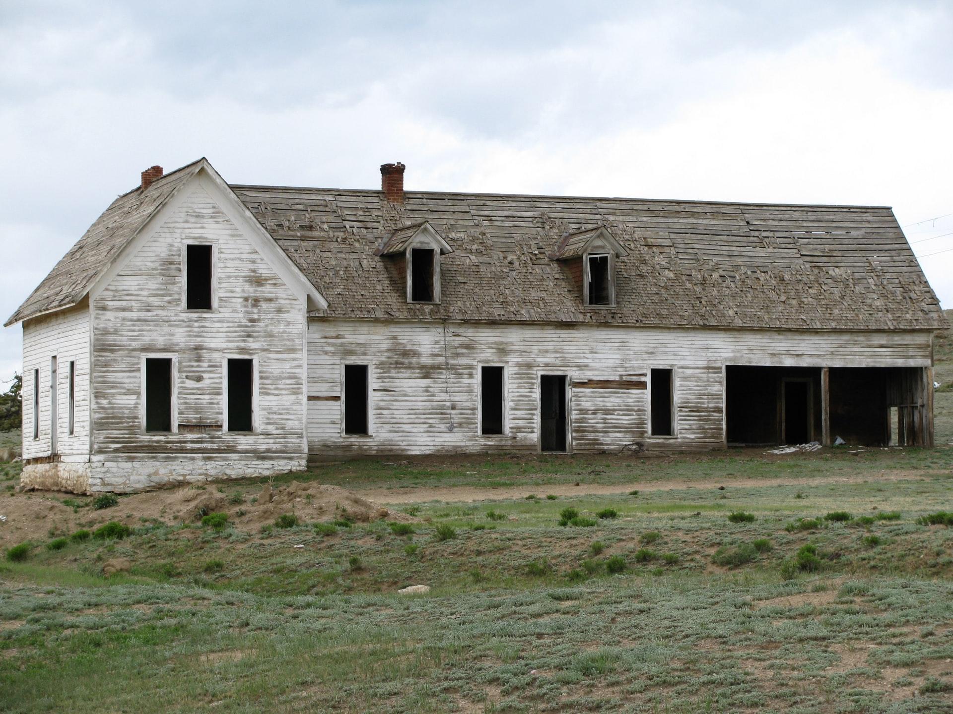 Foto Rumah Lama